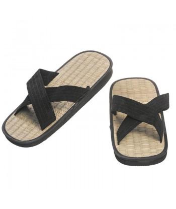 Sandales - Zooris Paille
