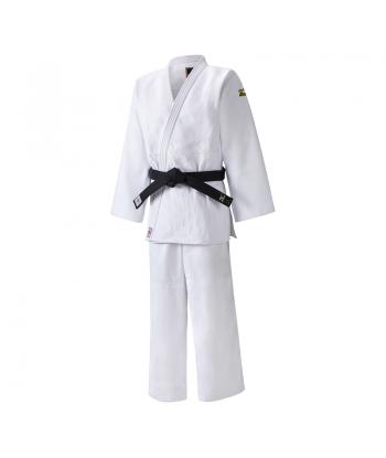 Kimono Blanc Compétition Yusho IJF