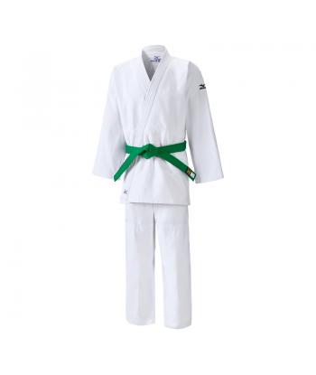 Kimono Blanc Confirmé