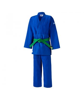 Kimono Bleu Confirmé